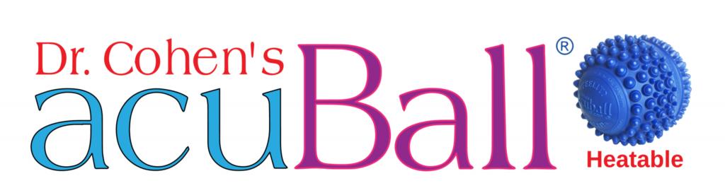 Dr. Cohen's AcuBall Logo